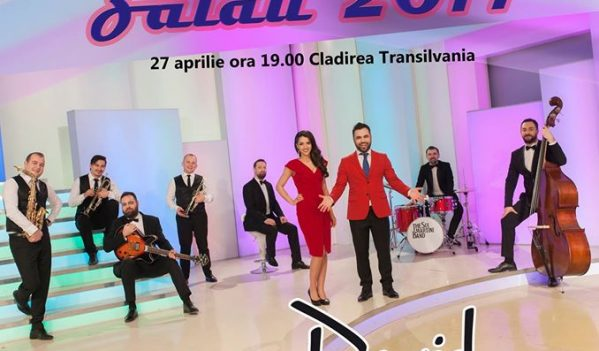 "Concert ""Jazz Day Zalău 2017"""