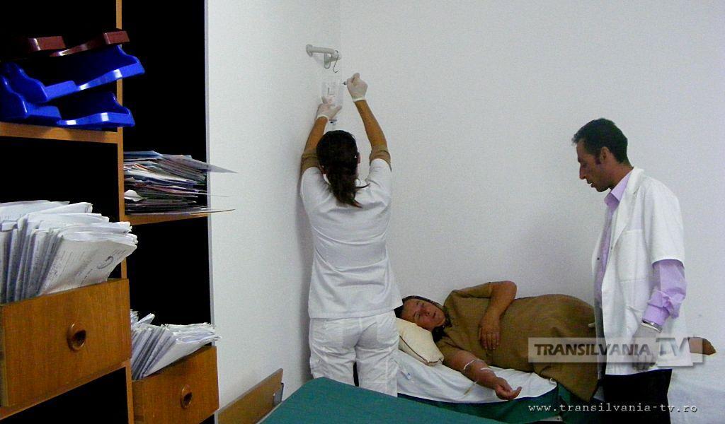 REPORTAJ - Medicină la capătul lumii (VIDEO-Galerie FOTO)