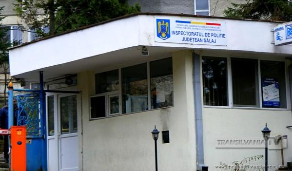 Doi zălăuani, bănuiţi de furt, prinşi de poliţişti