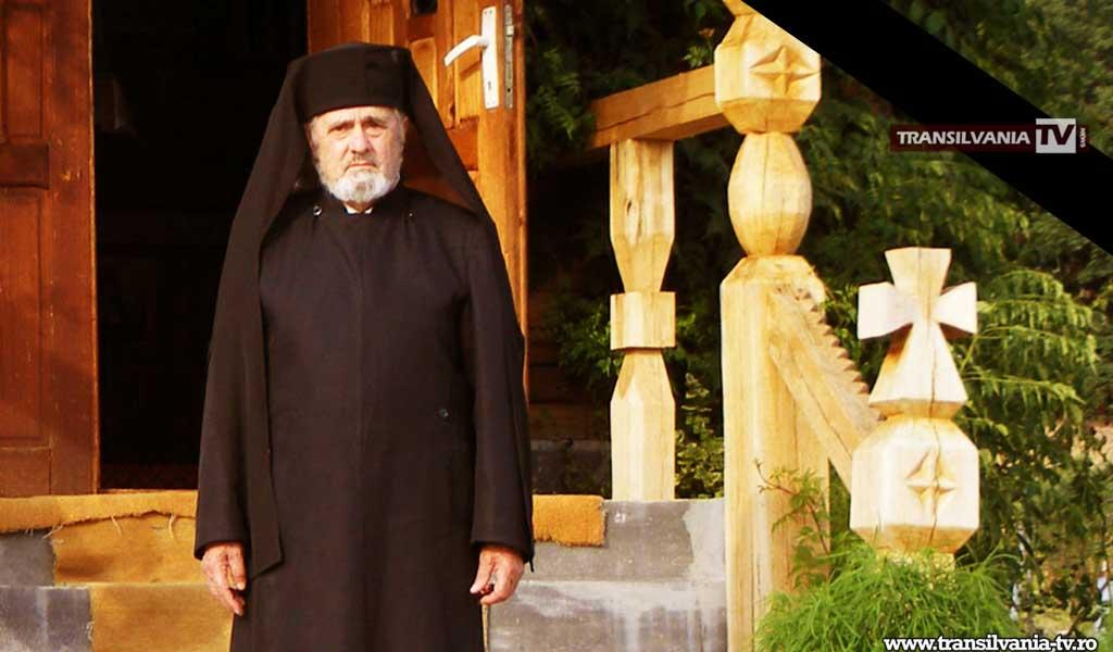 Doliu în Mănăstirea ''Sfânta Maria'' din Rus