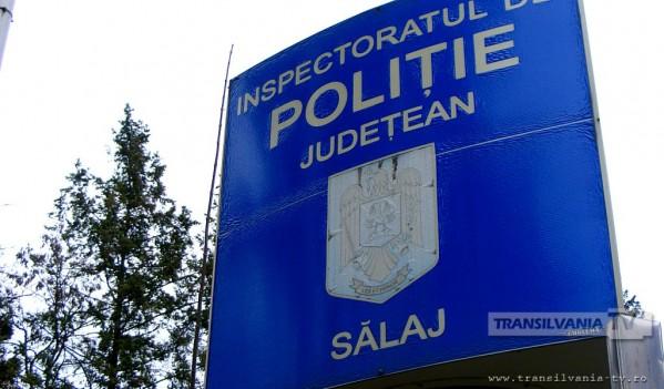 Peste 600 de sancţiuni aplicate de poliţiştii sălăjeni în trei zile