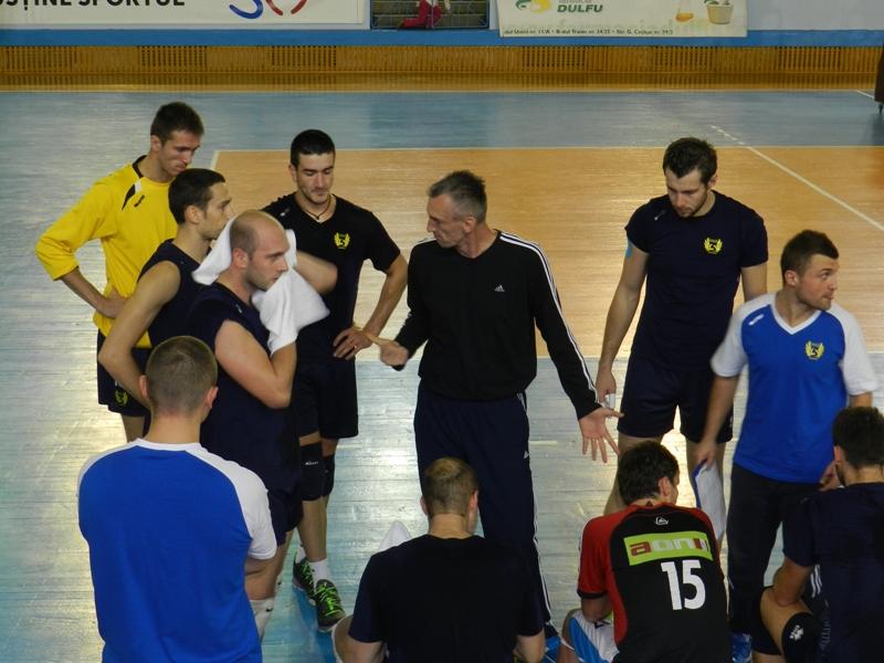 CSVM Zalău și Phoenix Șimleu Silvaniei participă la un ultim turneu de pregătire