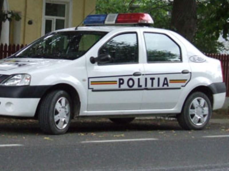 Poliţiştii şimleuani au dat amenzi de 21600 lei