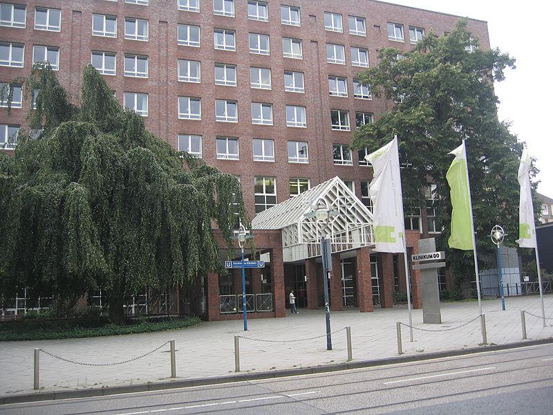 Paciente din România și Bulgaria respinse de medici din Dortmund (NRW Germania)!