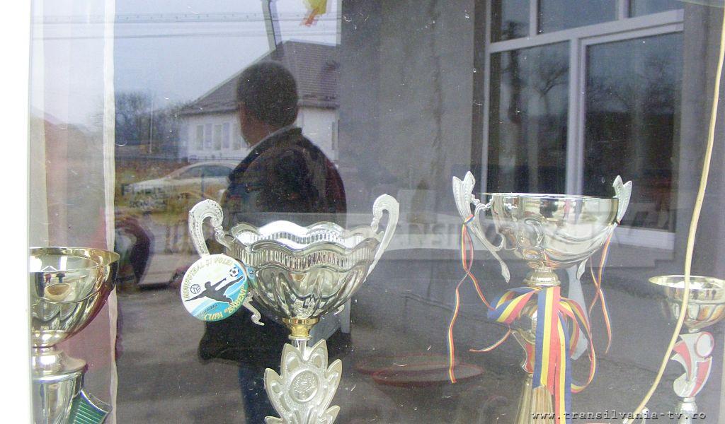 Performanţe sportive la ''Fogădăul'' din Lemniu (VIDEO-Galerie FOTO)