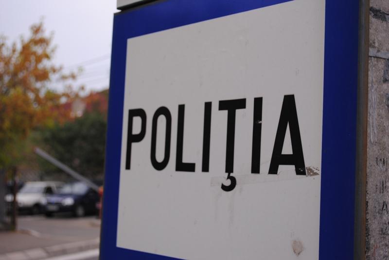 Hoți prinși în flagrant de polițiștii din Marca și Meseșenii de Jos