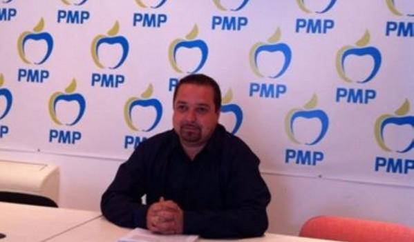 """""""În lupta dintre PNL și PD-L, va câștiga PMP-ul"""""""