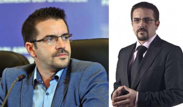 """""""Dosarul retrocedărilor este bomba bombelor"""" o spune Bogdan Diaconu liderul PRU!"""