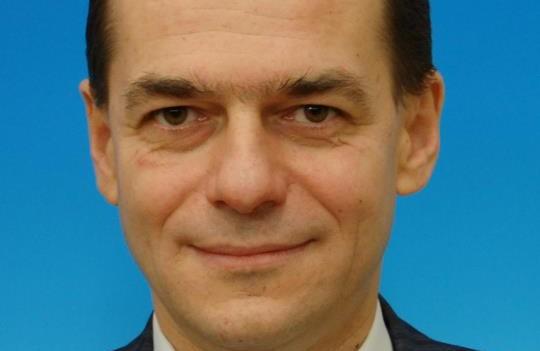 """""""Acoperitul"""" Ponta mai are multe de spus, este convins Ludovic Orban!"""
