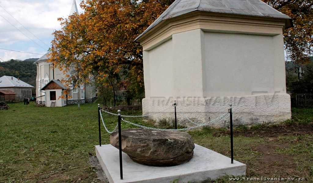 Moment religios și istoric de mare însemnătate pentru sătenii din Șimișna! (Galerie FOTO)