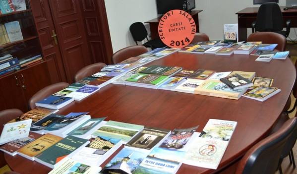 Ziua Culturii Naționale sărbătorită la Biblioteca Județeană din Zalău