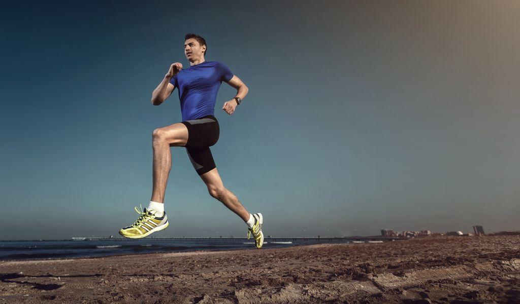 Eveniment unic în lumea sportivilor din Europa - Sute de participanți la Maratonul Nisipului din Mamaia