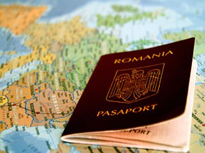 Sălaj: Pașapoarte livrate prin curierat rapid