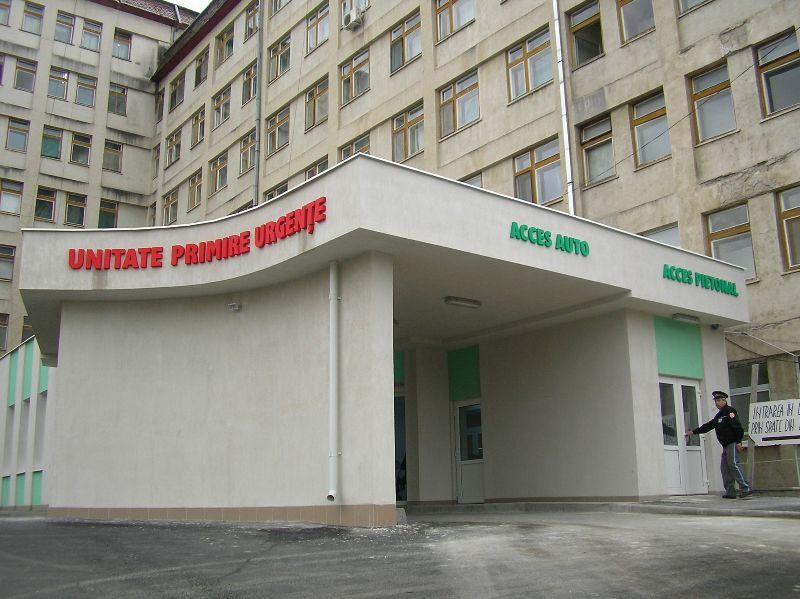 Fonduri alocate pentru modernizarea Spitalului Județean din Zalău