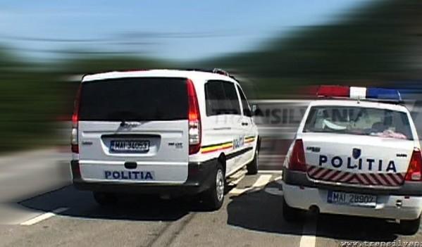 Zeci de şoferi au fost lăsaţi fără permis de poliţiştii sălăjeni