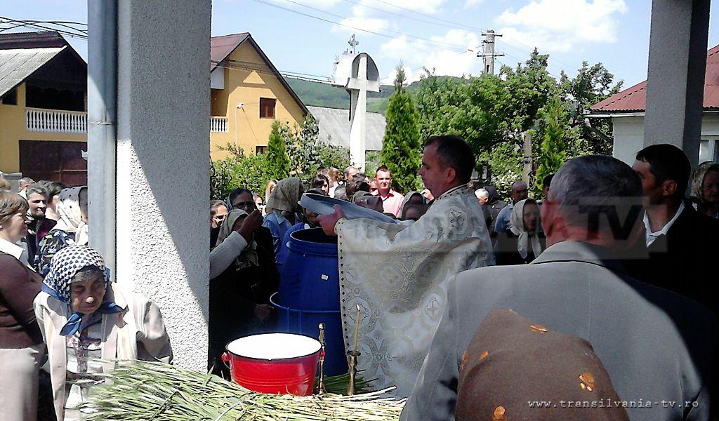 Rusaliile în Șimișna (Galerie FOTO)