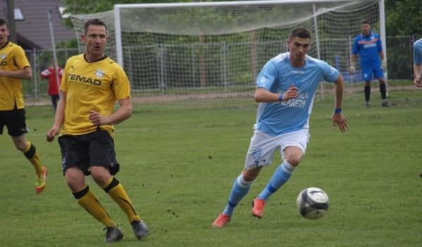 FC Zalău, fără replică la Recea
