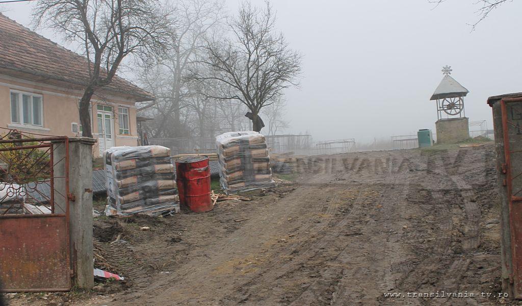 Letca - asfaltarea uliţelor se apropie de final (Galerie FOTO)