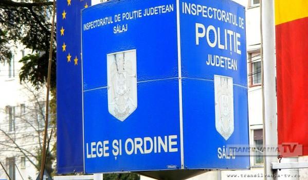 Materialele pirotehnice, în atenția polițiștilor sălăjeni