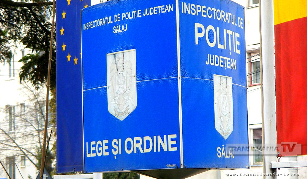 Ghișeu pentru eliberarea certificatului de cazier judiciar, la Șimleu Silvaniei