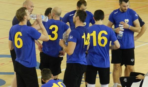 Volei: VM Zalău întâlnește Steaua (vineri, ora 18)