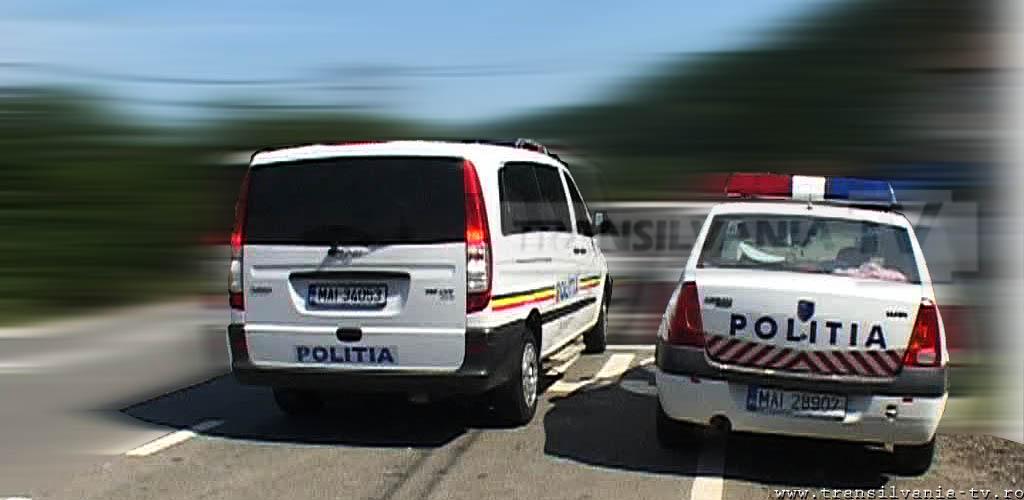 Mandat european de arestare, pus în executare de poliţiştii din Zalău