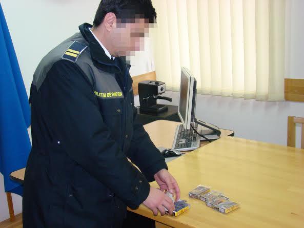 Zeci de kilograme de articole pirotehnice, confiscate de polițiștii sălăjeni