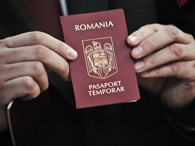 Atenție la țările în care este valabil pașaportul temporar!