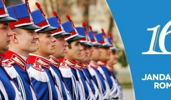 IJJ Sălaj organizează o serie de activităţi prilejuite de Ziua Jandarmeriei