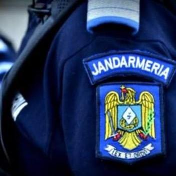 Locuri pentru tinerii din Sălaj care doresc să devină jandarmi