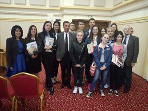 """Concursul de creație literară """"Iuliu Suciu"""", ediția a XXII-a, și-a desemnat câștigătorii"""