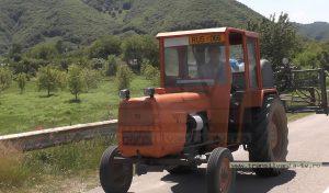 Agricultură cu obiecte de muzeu, pe Valea Someşului (VIDEO-Galerie FOTO)