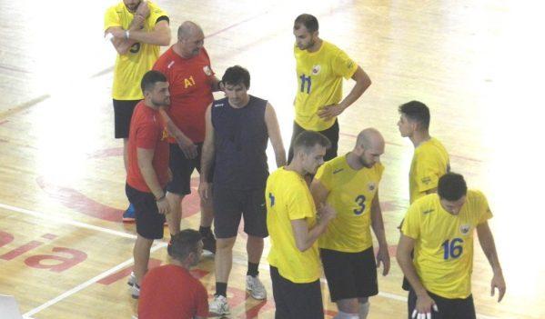 VM Zalău întâlnește Arcada Galați în Supercupa României