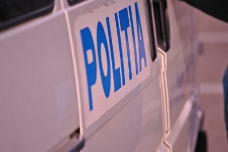 Accident produs pe DN 1F, între localitățile Sîncraiu Almașului și Sutoru