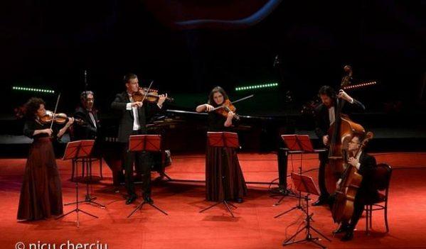 Concert simfonic în Zalău (23 ianuarie)