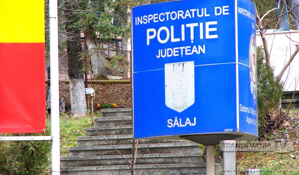 Polițiștii sălăjeni au intervenit în perioada 4 decembrie 2017-31 ianuarie 2018, la peste 1000 de evenimente