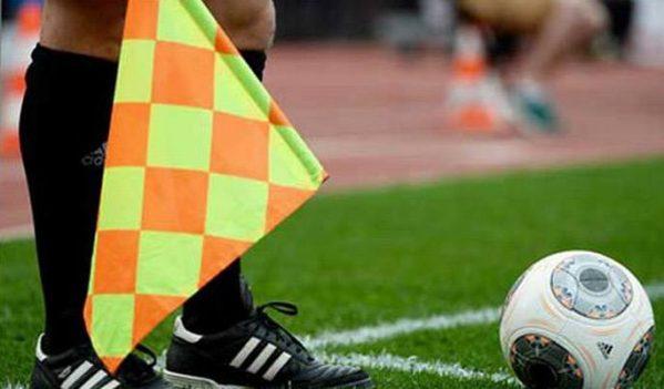 Curs pentru arbitri de fotbal organizat în Sălaj