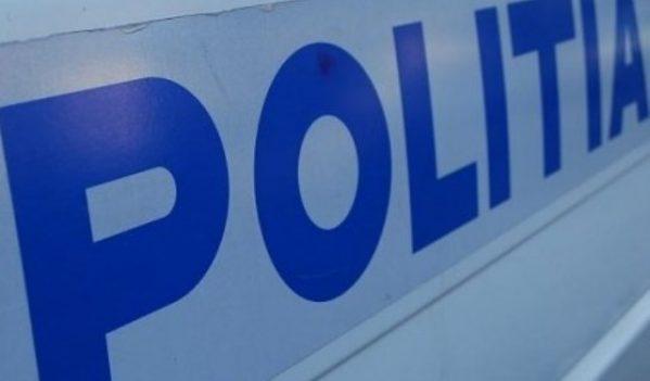 Zălăuan arestat pentru tâlhărie