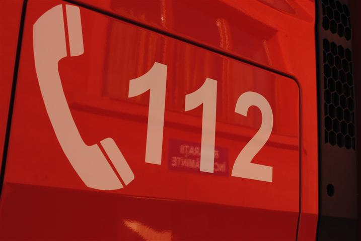 Un autoturism a luat foc pe E91, în localitatea Badon