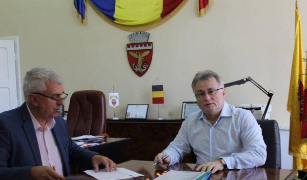 Două licee din Zalău reabilitate termic cu fonduri europene