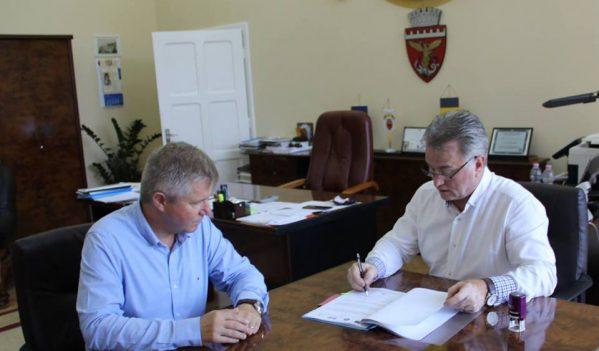 """Liceul de Artă """"Ioan Sima"""" din Zalău va fi reabilitat termic"""