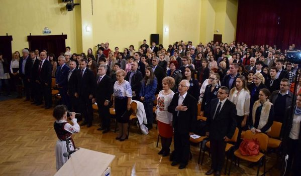 Performanțele elevilor și profesorilor zălăuani, recompensate de Ziua Mondială a Educației