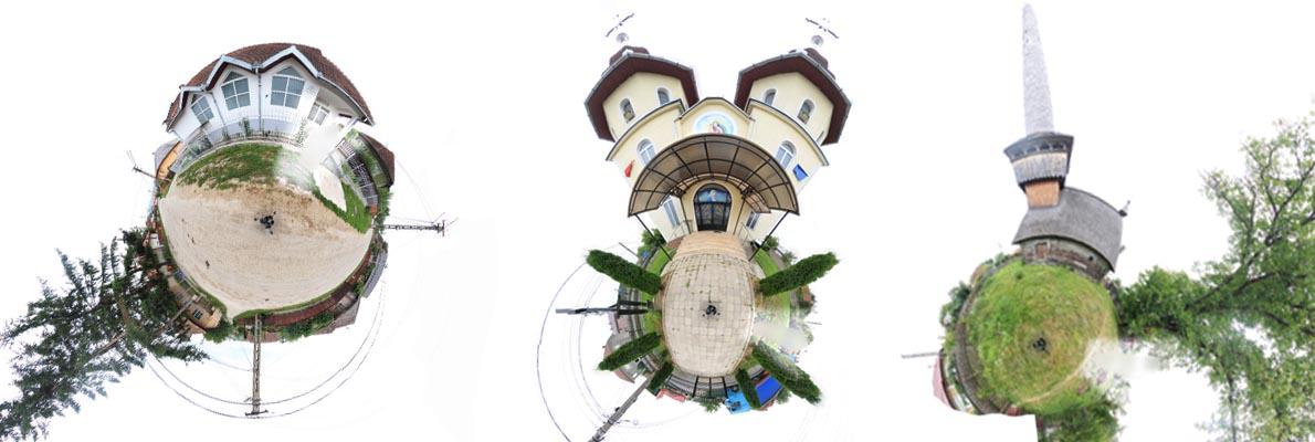 Premieră în Letca! Pragul bisericilor din comună poate fi trecut acum, printr-un singur click!