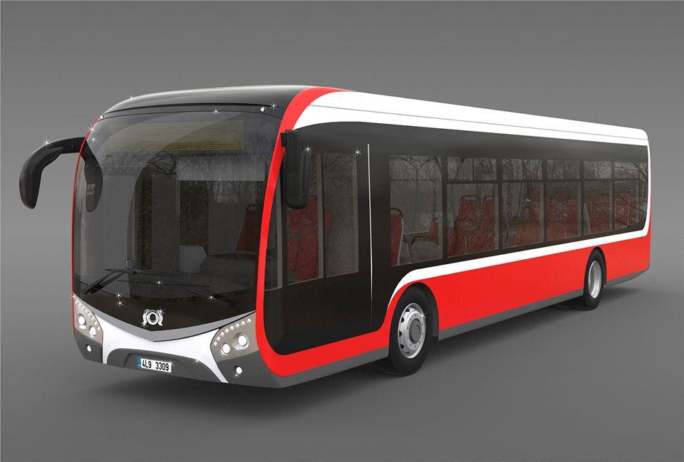 Autobuze electrice în Zalău